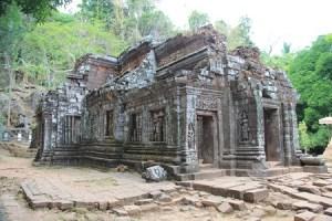 Jour 132 : Les ruines du Vat Phu Champassak