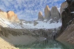 Jours 237 à 240 : Torres del Paine – Quatre jours sur le (mythique) circuit du W !