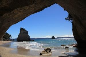 Jours 229 & 230 : Qu'elle est belle… La péninsule de Coromandel !