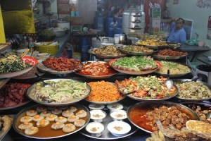 Jours 104 & 105 : Bangkok – Chinatown et le marché de Chatuchak