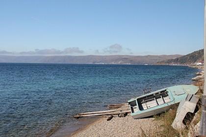 Jours 15 & 16 : A la découverte du lac Baïkal, la « perle de la Sibérie » !