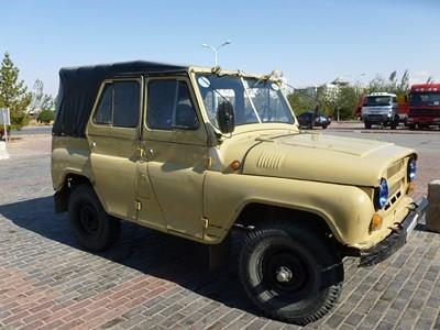 Jour 25 : Frontière Mongolie/Chine, ou comment passer la frontière en Jeep ?!