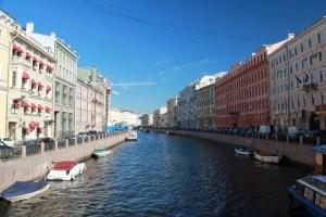 Jour 3 – Visite du musée de l'Ermitage