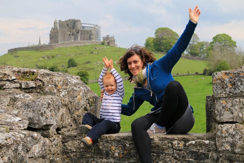 Irlande J5 – En route pour Bantry, neuf ans plus tard