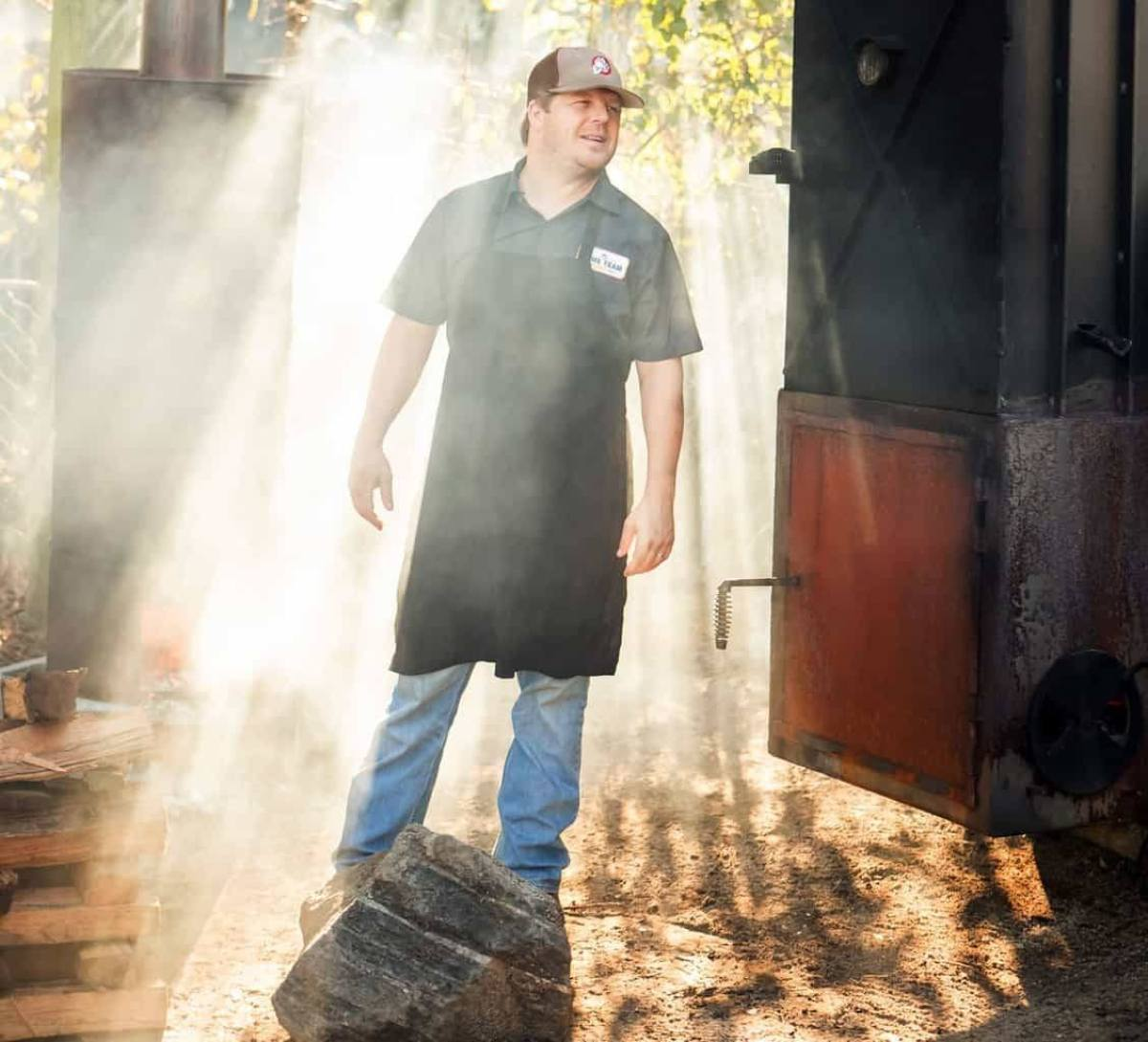 Aaron Siegel: Where there's smoke...