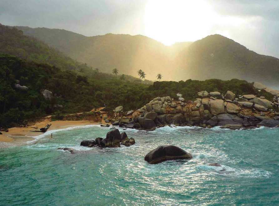 Santa Marta : une culture vibrante entre mer et nature