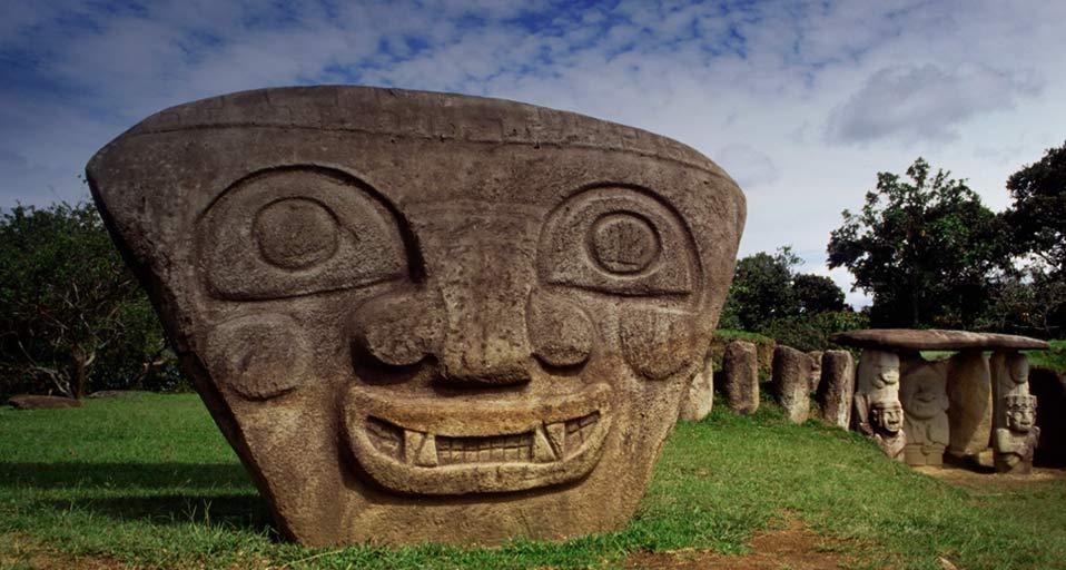 La Colombie ? Un voyage vers l'inconnu