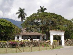 Hacienda El Paraiso (Source : Google)