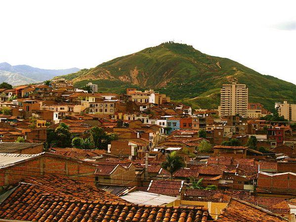 Santiago de Cali et sa région: un patrimoine colonial et artistique remarquable