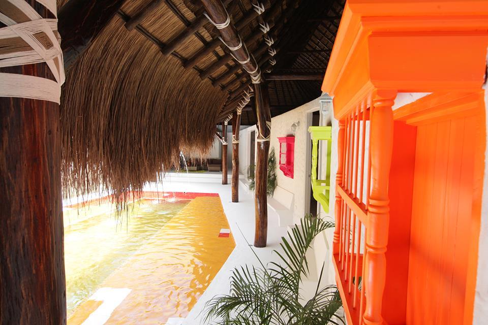 L'Hôtel Boutique Yararaka : ressourcez-vous au beau milieu du désert !