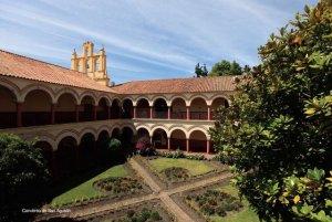 Convento de San Agustin, Tunja