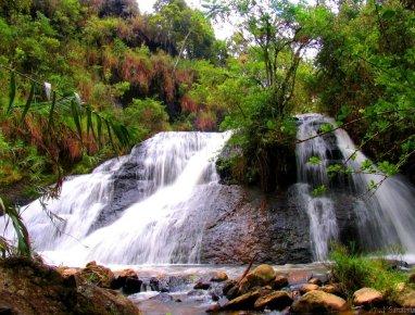 La Cascade de La Periquera