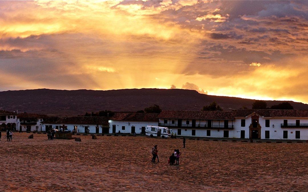 Villa de Leyva, un trésor de la région du Boyacá