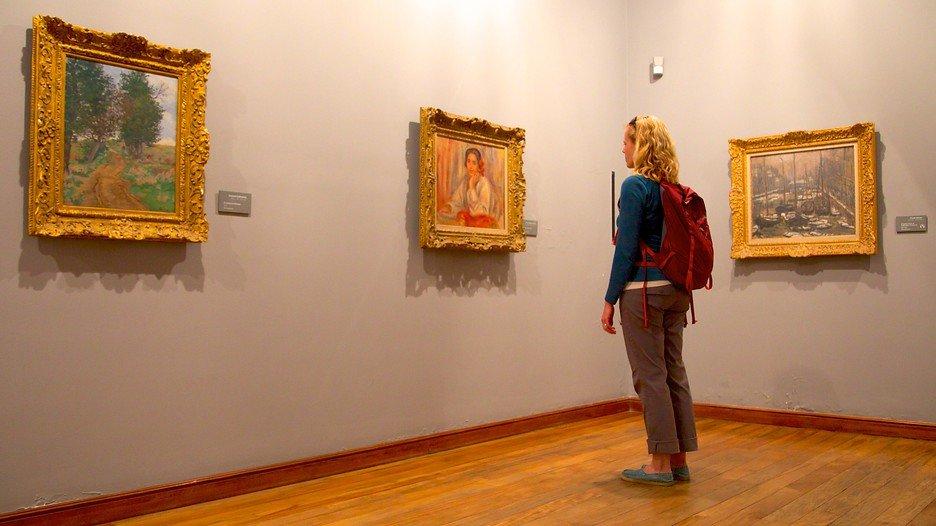 Le Musée Botero, un must-see à Bogotá