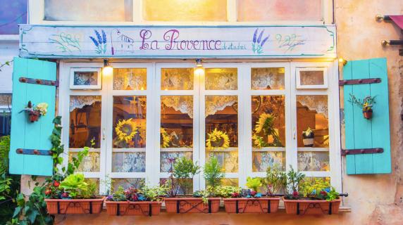 Quartier Usaquen restaurant gastronomique