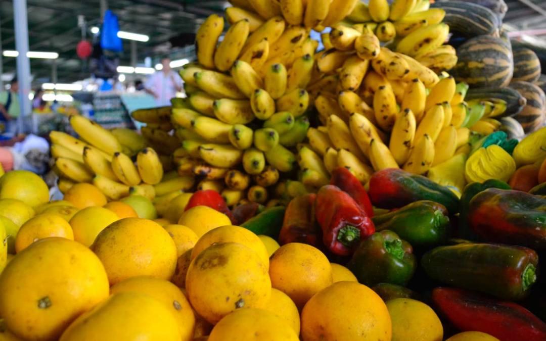 Top 10 des fruits à déguster en Colombie