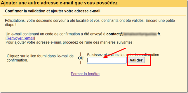 configurer gmail10