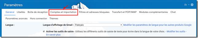 configurer gmail2