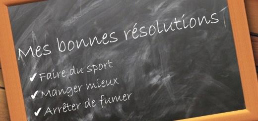 Comment tenir ses bonnes résolutions