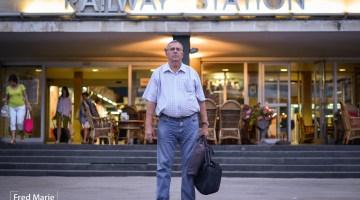 De Sarajevo à Dubrovnik, les stigmates de la guerre