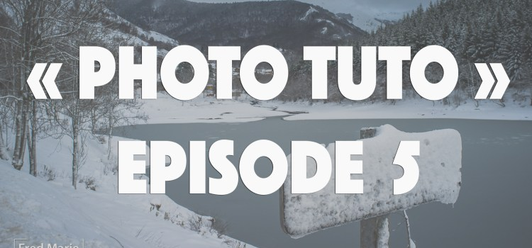 voyage Fred Marie formation photo apprendre la photo
