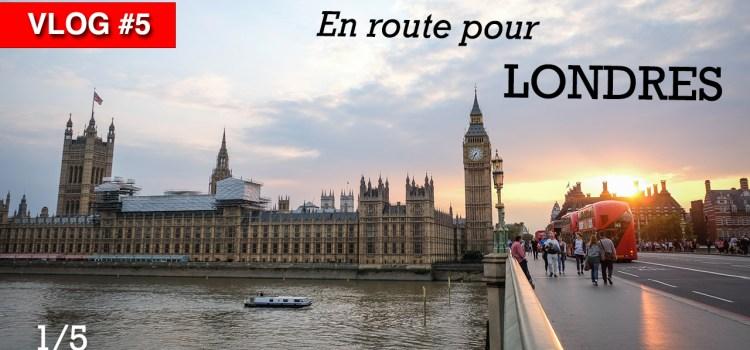 Londres vlog photo