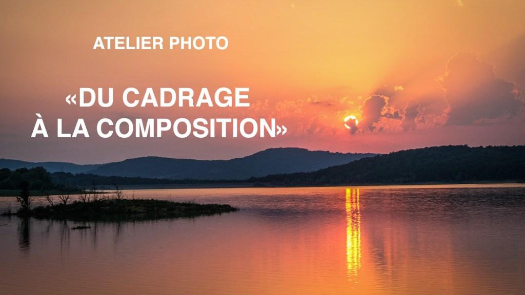 cadrage et composition