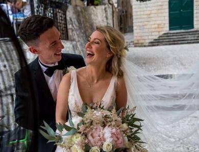 A WEEK LONG WEDDING CELEBRATION IN DUBROVNIK: STEPHANIE & CRAIG