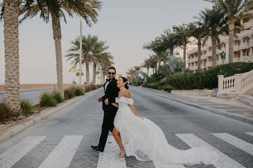 Vlasta Weddings