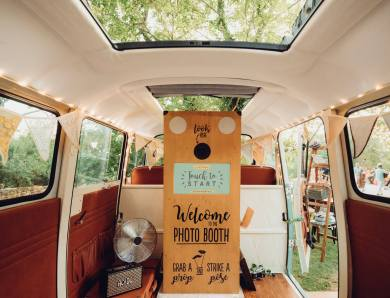 VENDOR OF THE WEEK: PABLO THE BUS