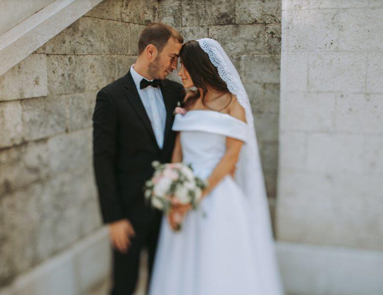 VENDOR OF THE WEEK: MARKO MILAS WEDDINGS