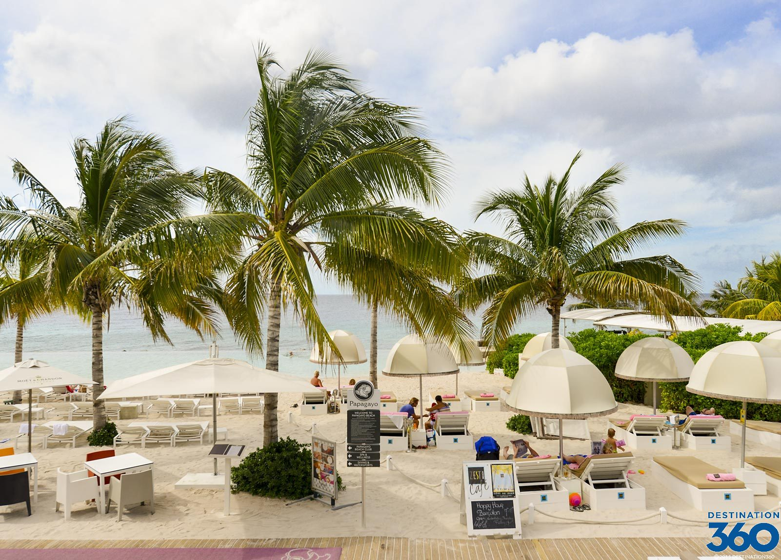 Beaches Curacao Caribbean