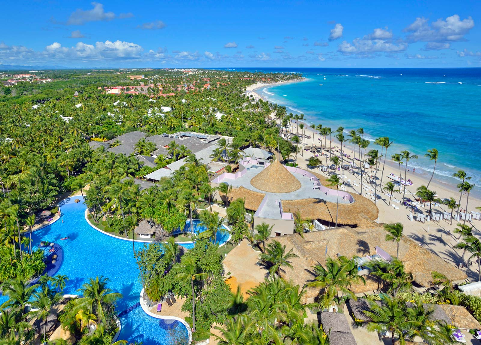 Excellence Resort Republic Can Punta Dominican