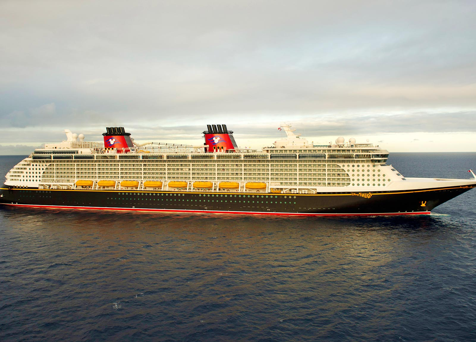 Disney Fantasy Disney Cruise Line Ships