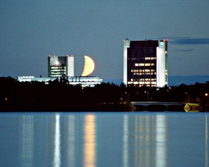 Espoo Finland Vacation To Espoo