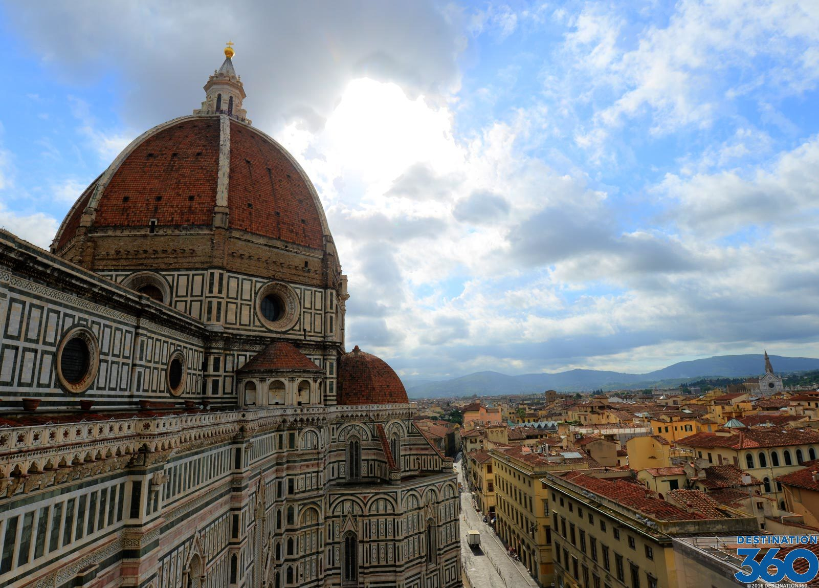 Florence Duomo Facts History Of The Florence Duomo