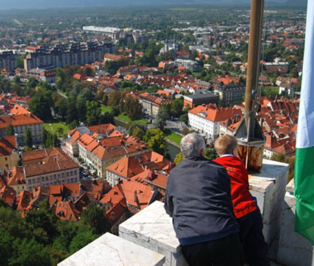 Slovenia Vacation Packages