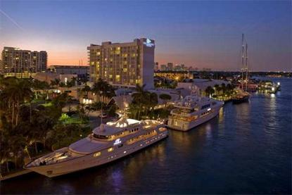 Fort Lauderdale Grande Hotel And Yacht Club Fort
