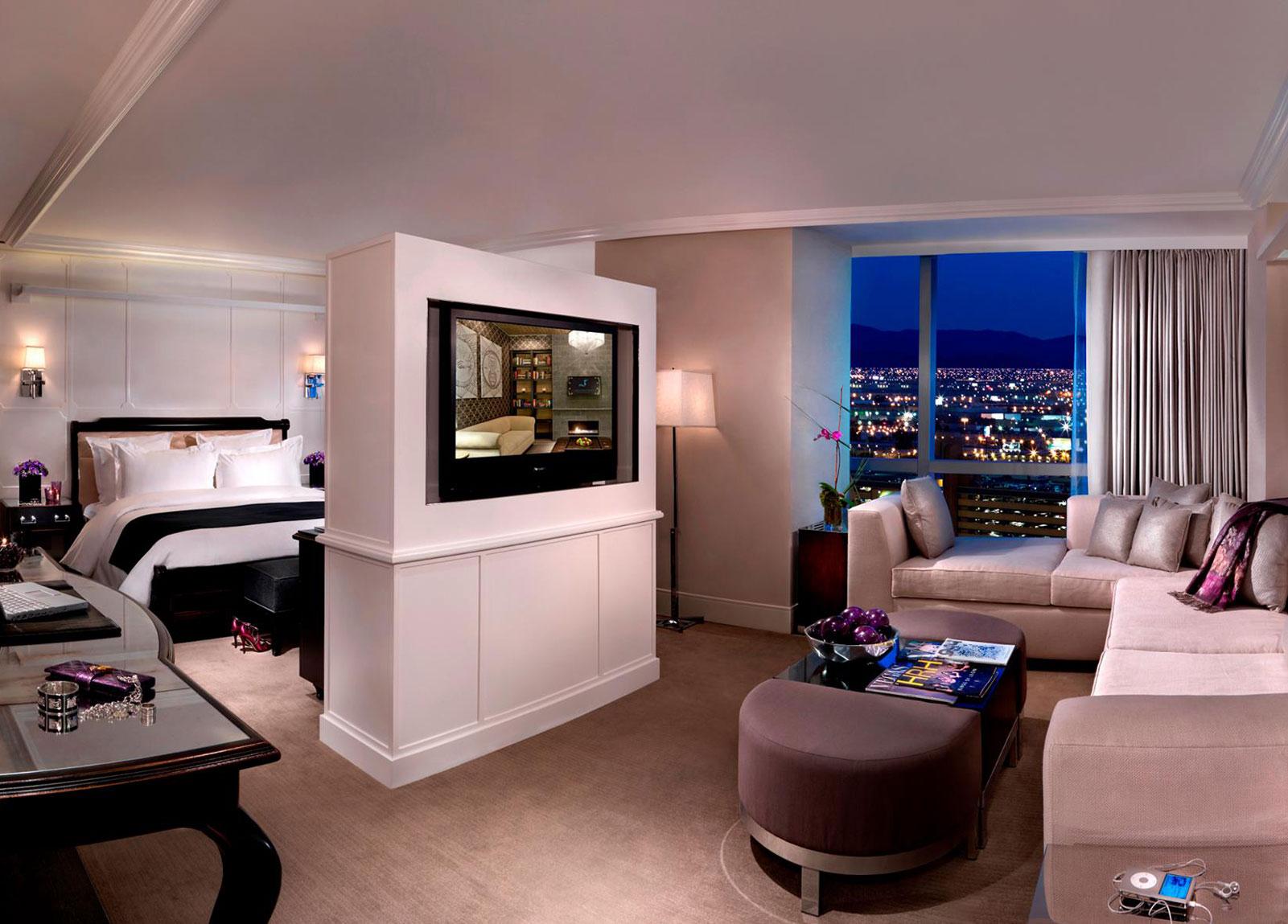 Hard Rock Suites In Las Vegas