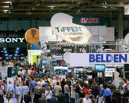 Trade Show Booth Design Las Vegas
