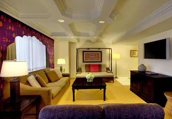 Trump Taj Mahal Rooms