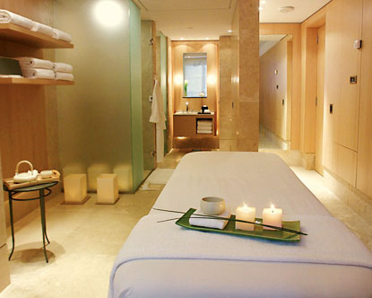 Buenos Aires Spas Day Spa Packages In Buenos Aires