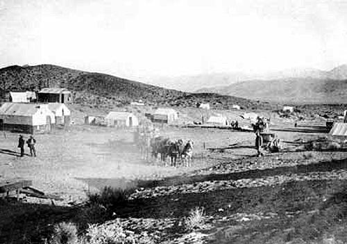 Greenwater California 1907