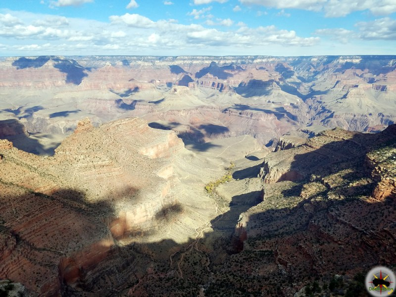 The Grand Canyon is the standard of National Parks found in Arizona.