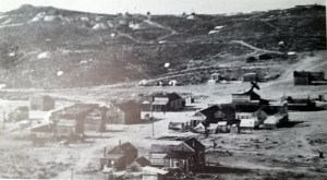 DiamondField Nevada - 1904 - Paher