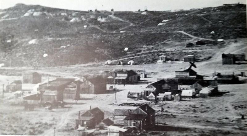 DiamondField Nevada  - 1904 - Paher