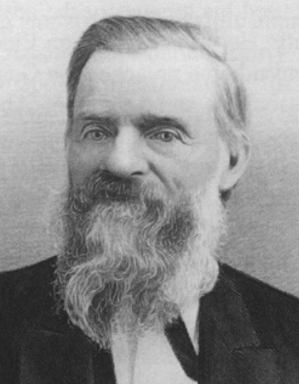 Bishop Anson Call, Mormon Colonizer, May 13, 1810 – August 31, 1890