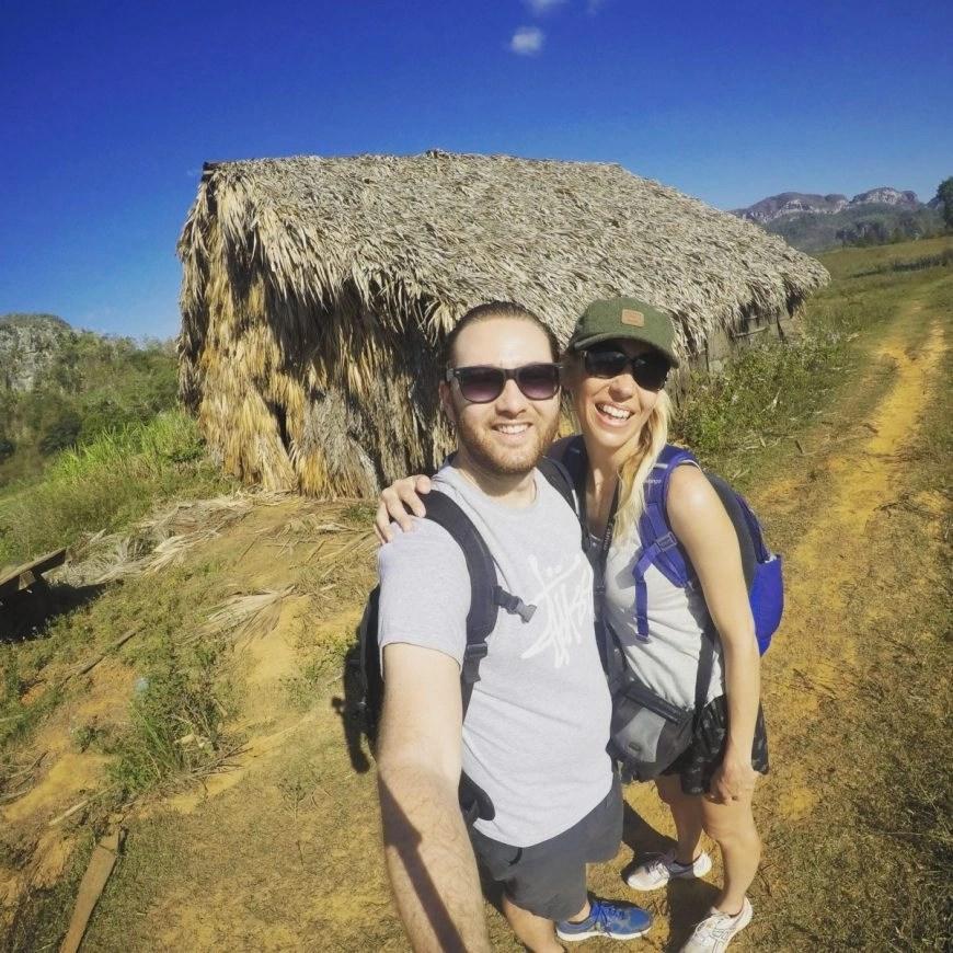 Destination Addict - Enjoying a day trekking solo in the Viñales National Park, Cuba