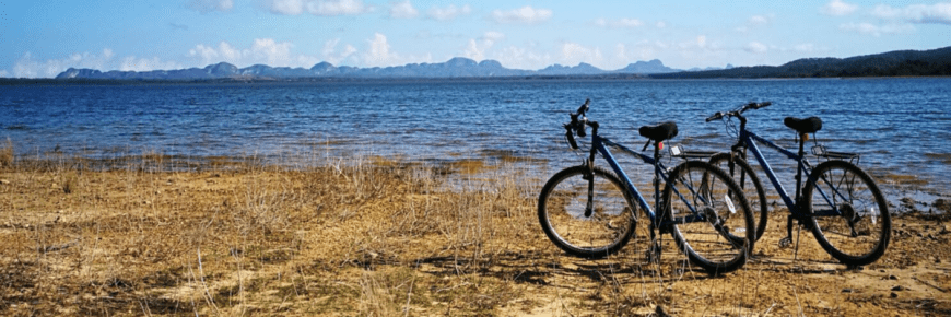 Destination Addict - Solo Cycle Tour In Cuba - By A Couple Of Complete Amateurs!a