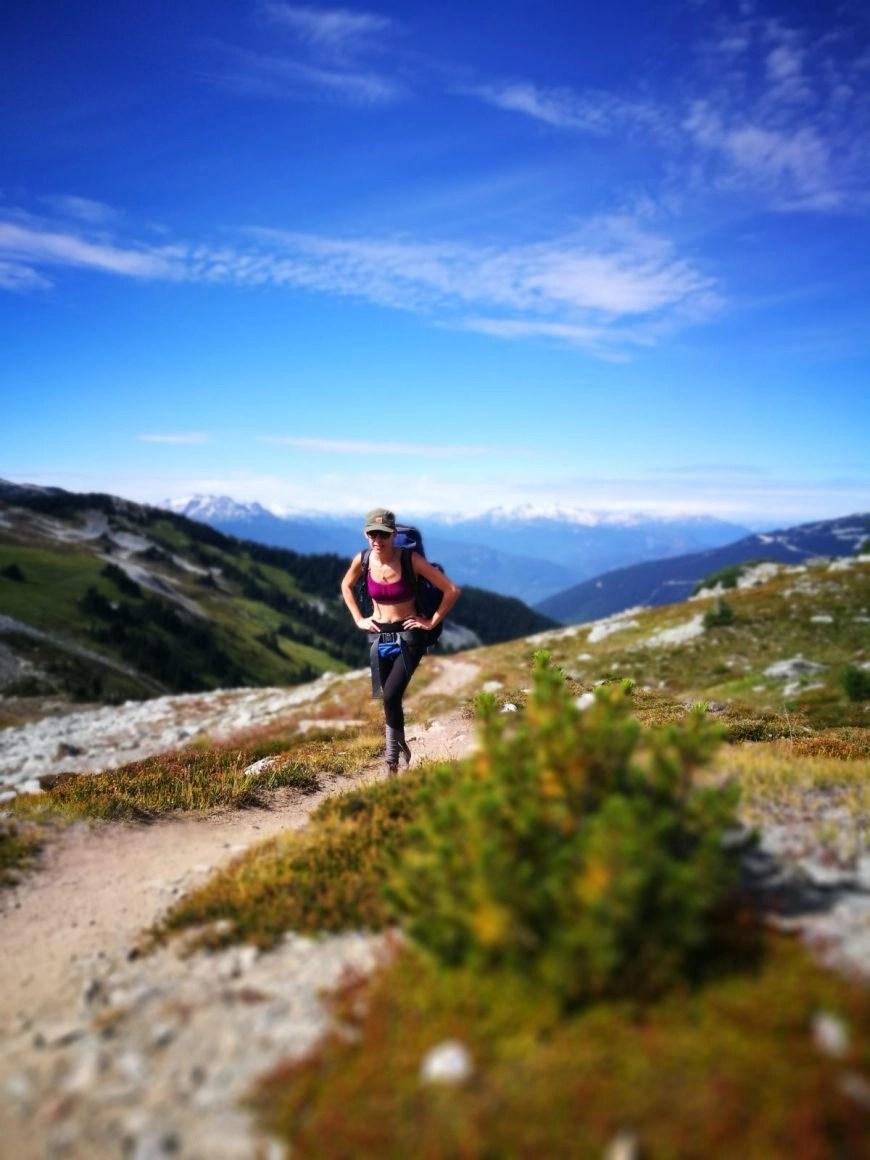 Destination Addict - Hiking the Musical Bumps Trail, Whistler, British Columbia, Canada